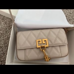 Givenchy Pocket Mini Pouch Bag